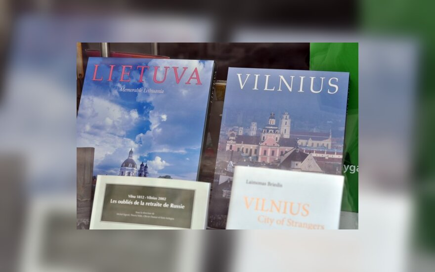 """Žadama apsispręsti iki pavasario, ar šiemet bus rengiamas nacionalinis konkursas """"Lietuvos kultūros sostinė"""""""