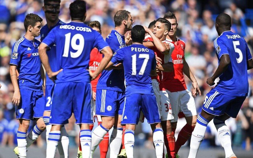 """Chelsea"" - ""Arsenal"""
