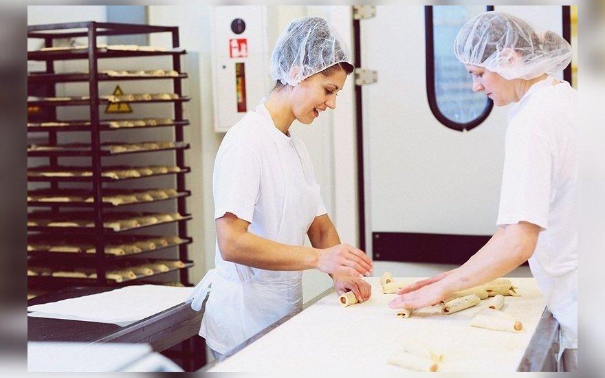Įsileido į pyragų kepyklą: kokie skoniai nesužavėjo lietuvių