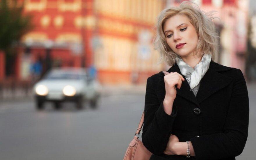Kas nutinka, kai neatpažįstame ar bijome išgyventi tikruosius jausmus