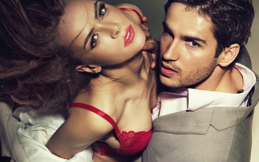Kodėl vyrai būna neištikimi: anonimo išpažintis