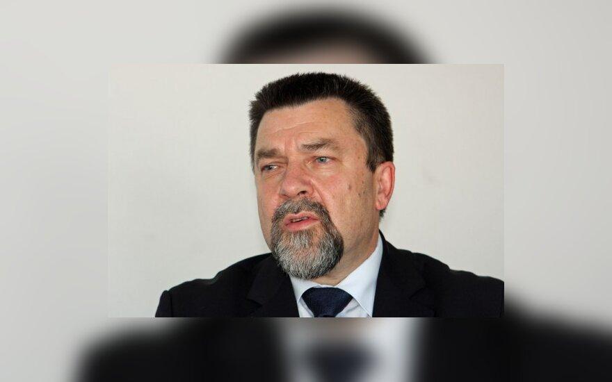 Seimo komiteto vadovas siūlys suvienodinti ligoninių vadovų atlyginimus