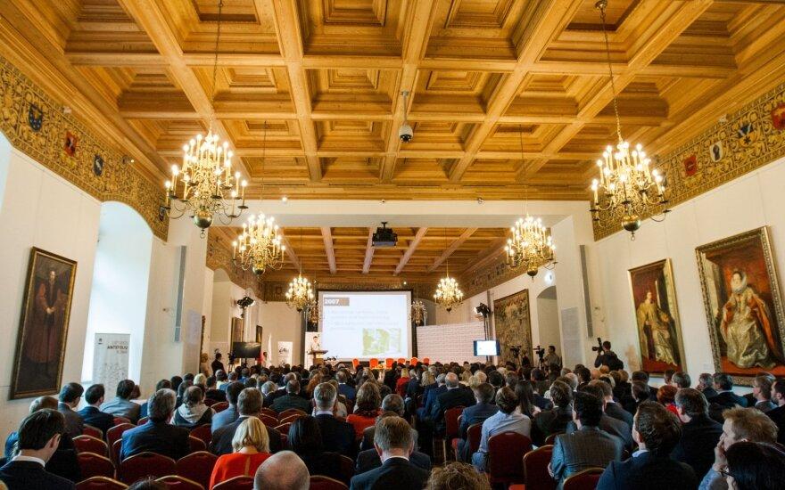 LVK neeiliniame kongrese priims sprendimus dėl organizacijos veiklos ir valdymo