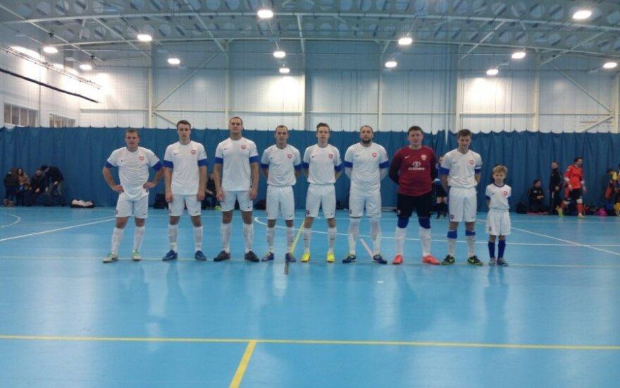 """Kaunas FC"""