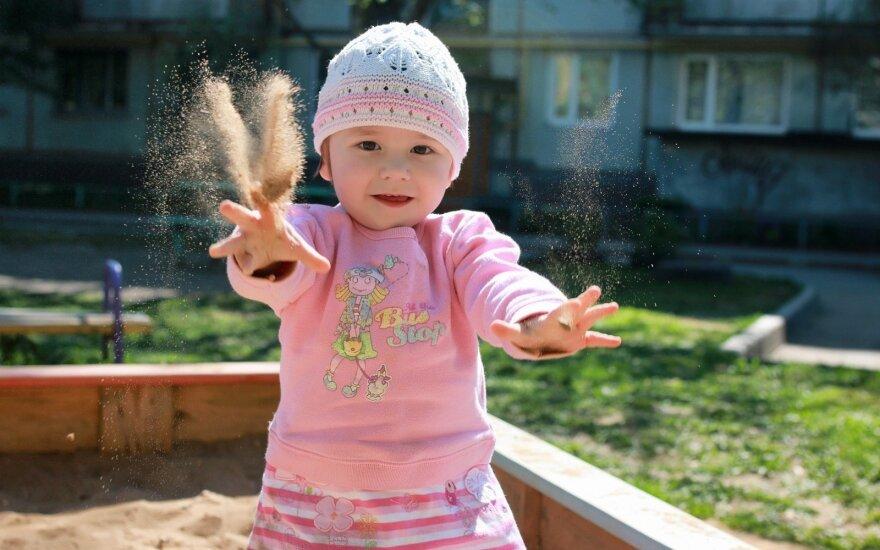 Vasarą vaikams Vilniuje – dar daugiau nemokamų pramogų: kvies laisvalaikį praleisti turiningai