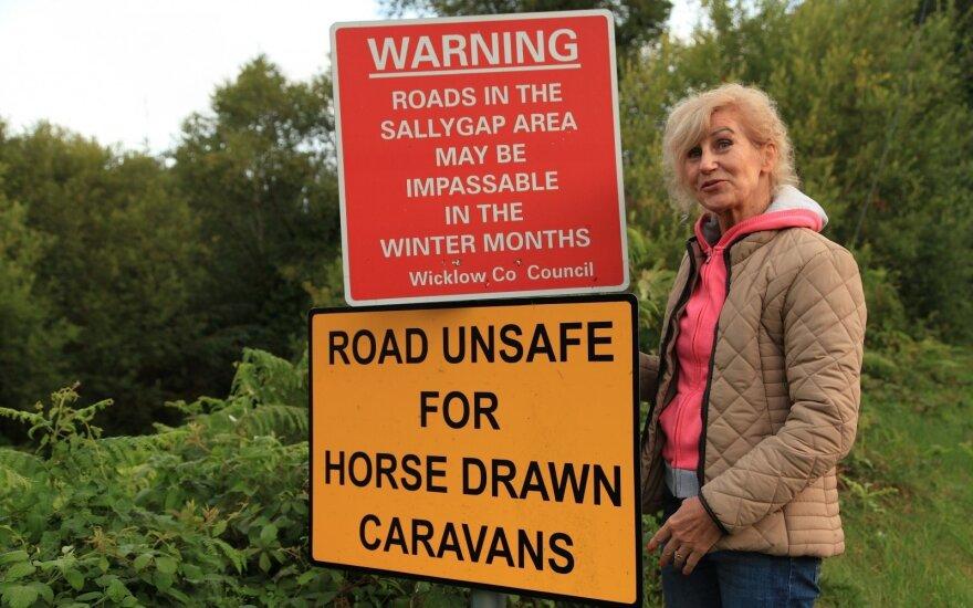 Airijos lietuviams: vaizdinga vietovė, kurią verta aplankyti