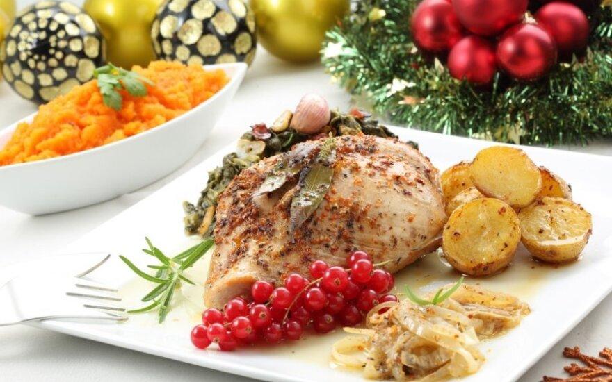 Maisto vertinimas: kas svarbiau - forma ar turinys?