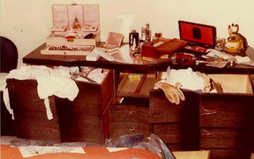 Po 40 metų trukusių paieškų pagaliau rastas žudikas maniakas: jis padarė siaubingų dalykų
