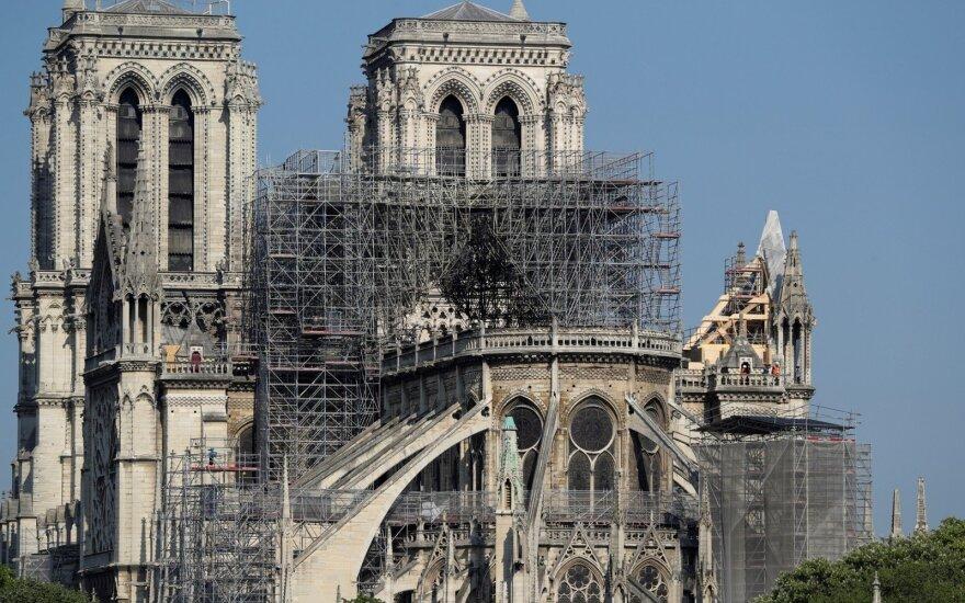 Noterdamo katedra