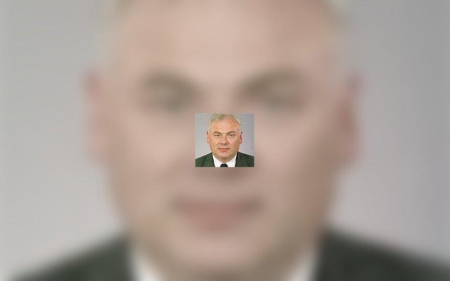 Alfonsas Dailis Barakauskas