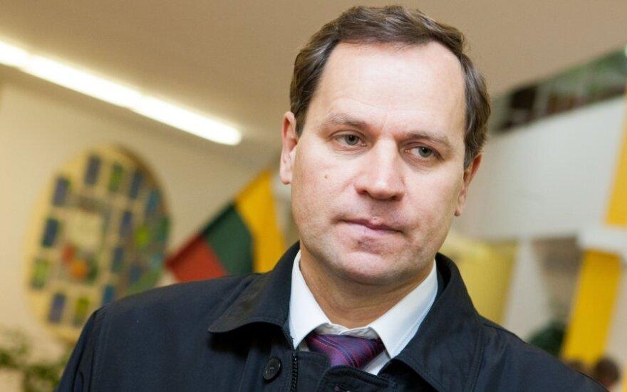 Laiškas V. Tomaševskiui: nebesitikime atsiprašymo