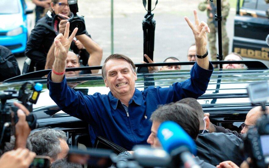 Jairas Bolsonaro