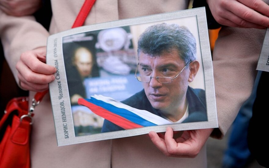Polish Senate speaker barred from attending Nemtsov's funeral in Moscow