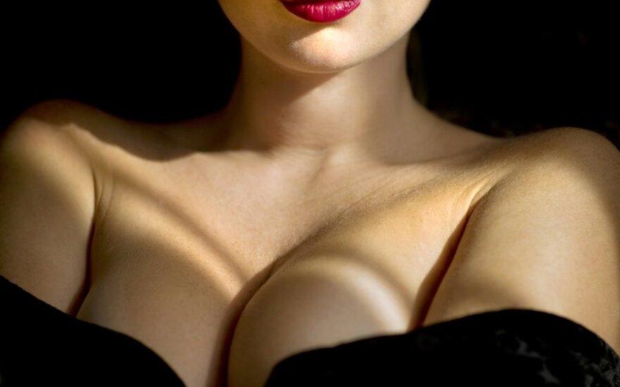 Krūtinė