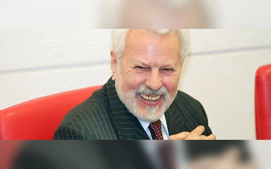 Kęstutis Lapinskas