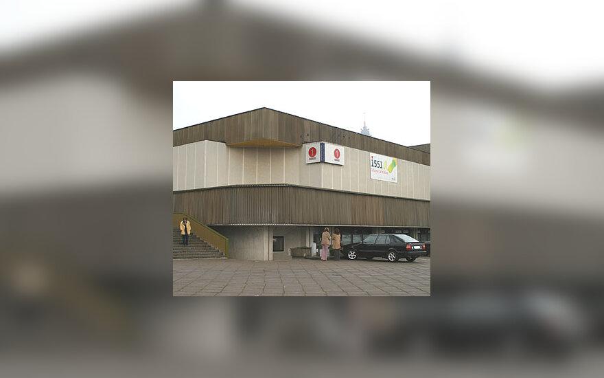 """""""Litexpo"""" parodų centras"""