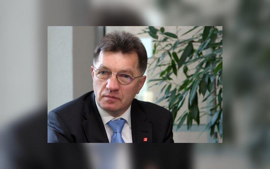 Neparlamentinė Socialdemokratų sąjunga palaikys A.Butkevičiaus kandidatūrą