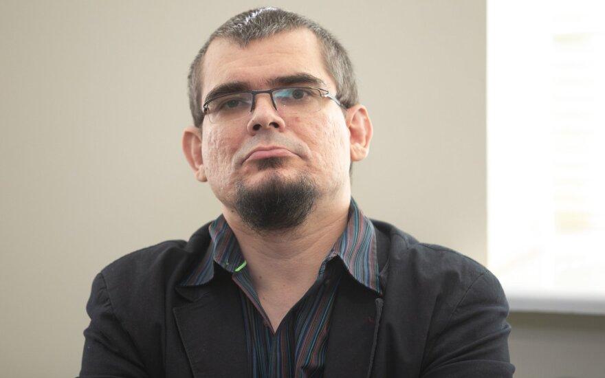 Prokuratūra ir nuteistieji apskundė teismo sprendimą dėl performanso Turgelių bažnyčioje
