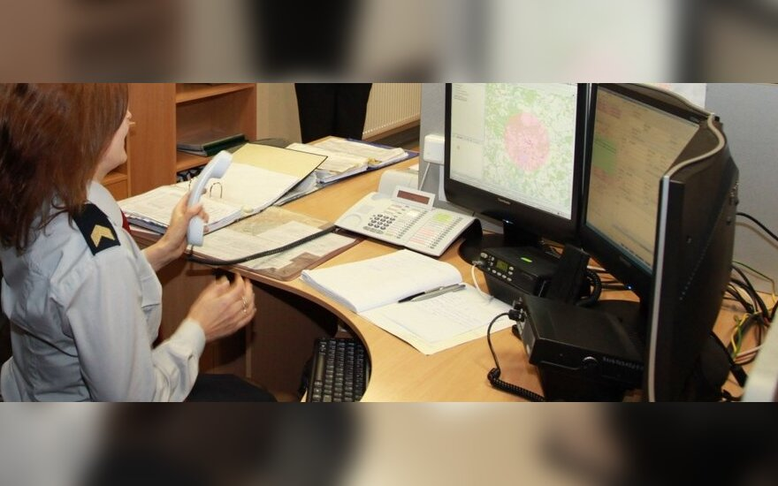 Spragas BPC veikloje siūlo lopyti baudomis ryšio tiekėjams