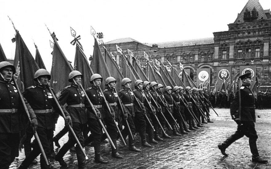 Dėl keistos priežasties Praha susiginčijo su Kremliumi