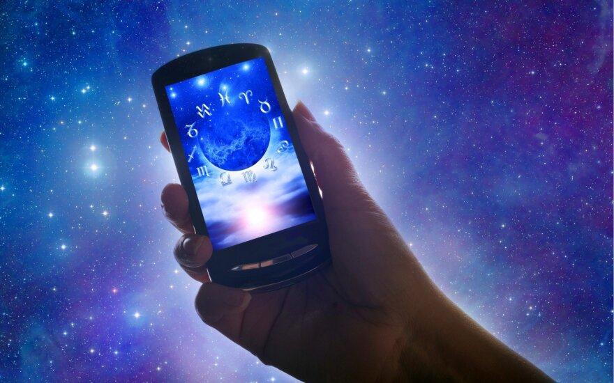 Astrologės Lolitos prognozė spalio 17 d.: laukia didžiuliai pokyčiai