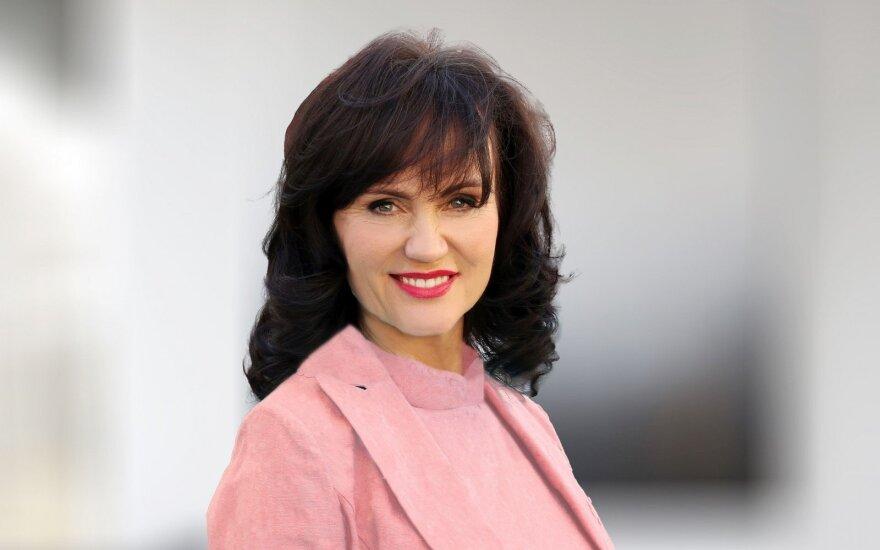 Jolanta Blažytė