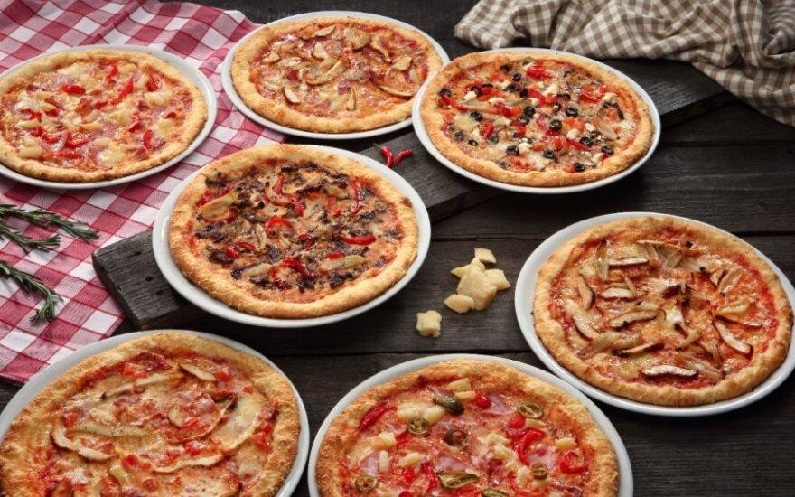 Sicilietiška pica