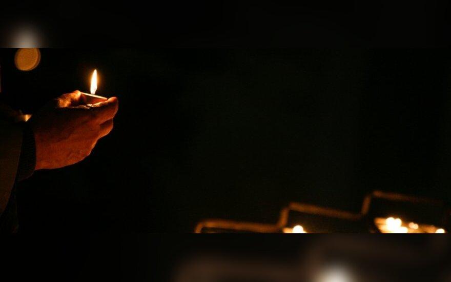Po baisaus nužudymo – svarstymai apie mirties bausmės sugrąžinimą