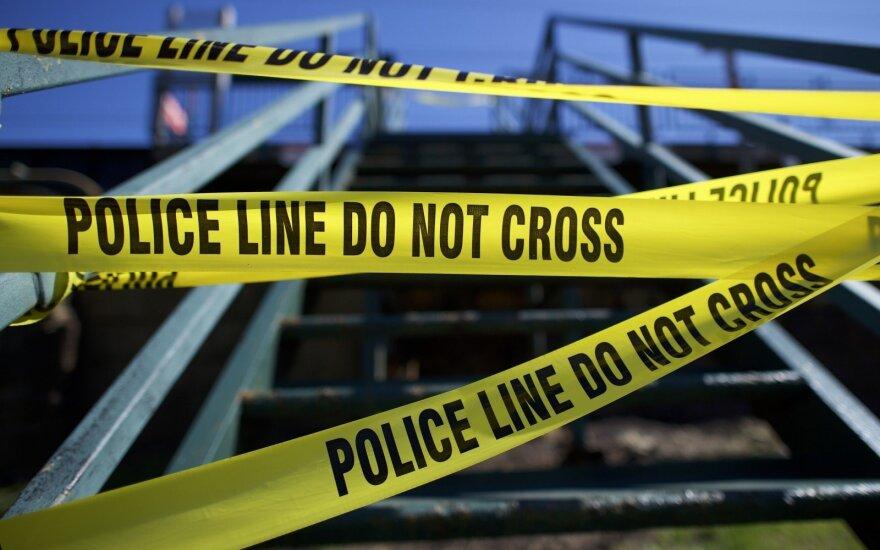 Prie Los Andželo boulingo klube įvykusios šaudynės pareikalavo aukų