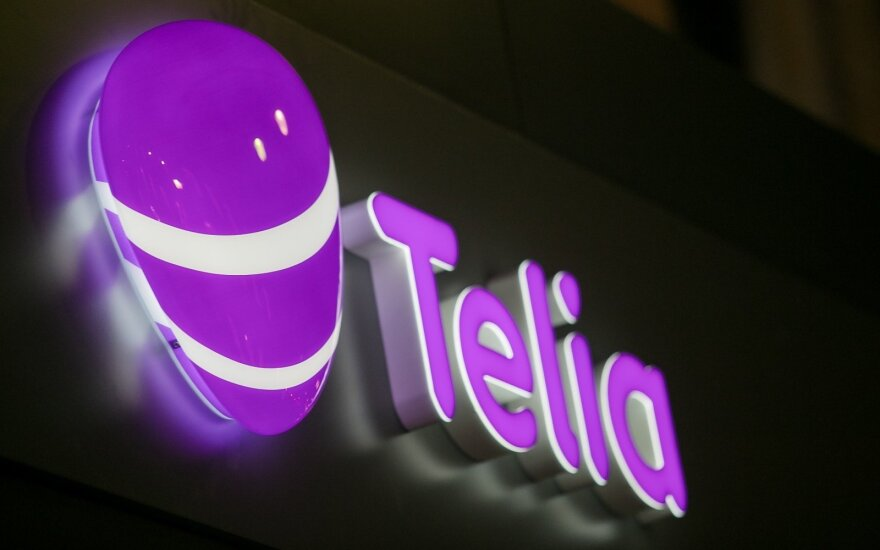 Lithuanian institutions to discuss Huawei equipment with Telia - news portal
