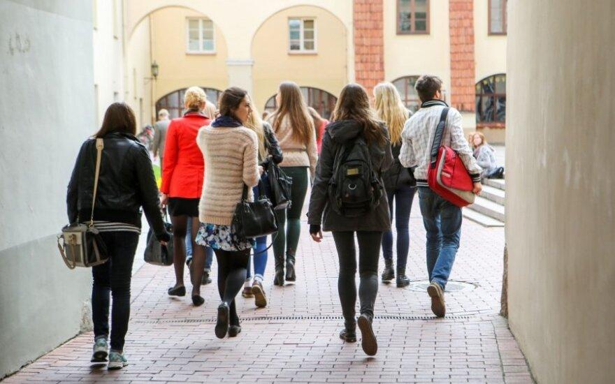 Ką aš manau apie studijas Lietuvoje: gal geriau mokytis savarankiškai