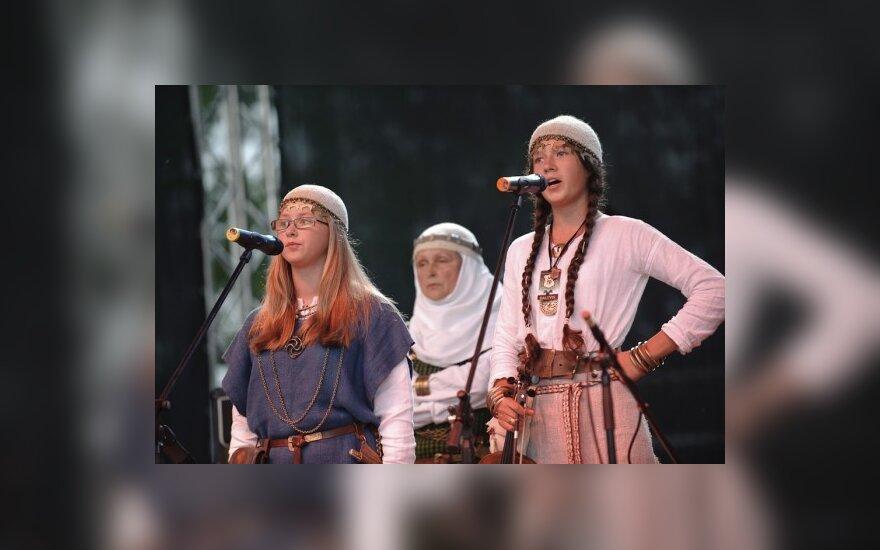 """Festivalis """"Mėnuo Juodaragis"""""""
