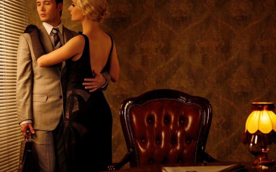 Filmai romantiškam Valentino dienos vakarui