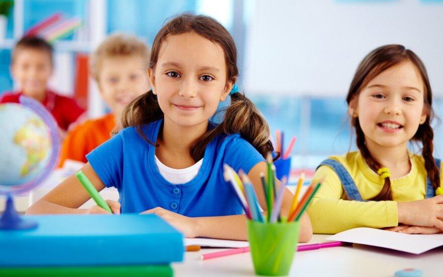 Specialistė: pažymiai neatspindi tikrojo mokinių talento ir jų gabumų