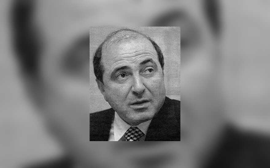 B.Berezovskis