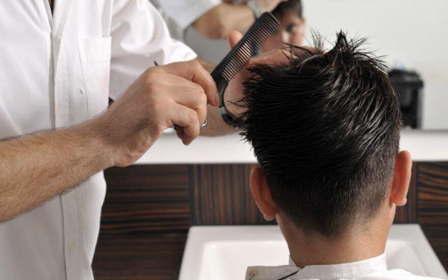 Storus vaiko plaukus įvertino papildomais 6 Lt