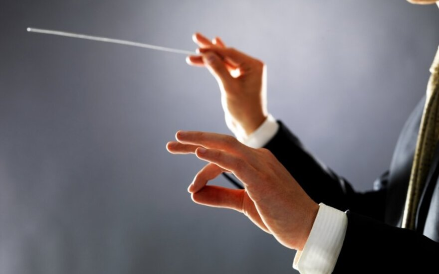 Lietuva į europinį orkestrą siunčia daugiausiai muzikantų
