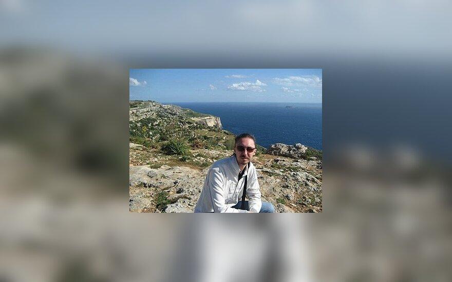 Marius Berenis (Trū Sabaka), Malta