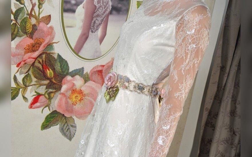 Claire Pettibone suknelė