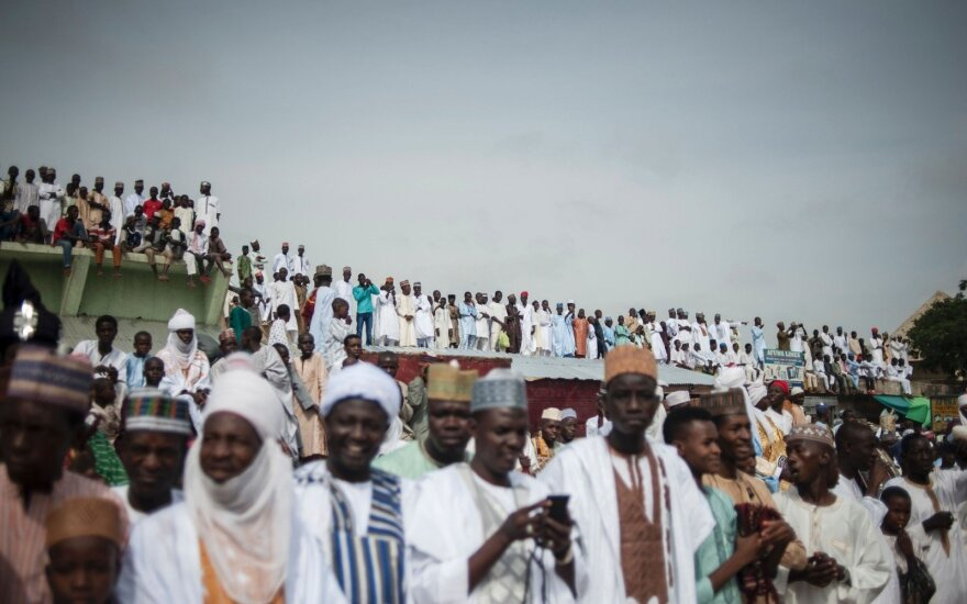 Minia Nigerijoje