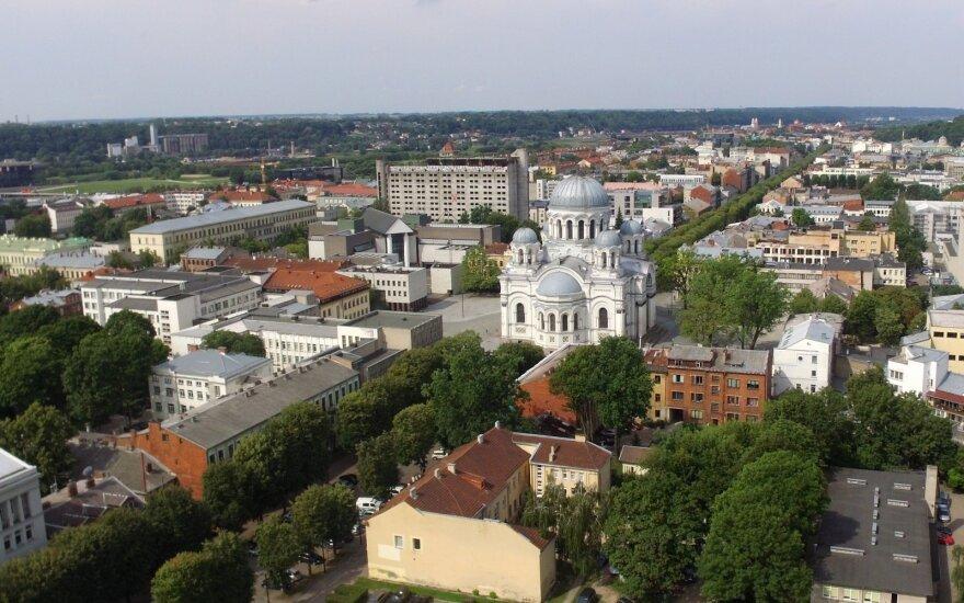 Kaunas, Soboras