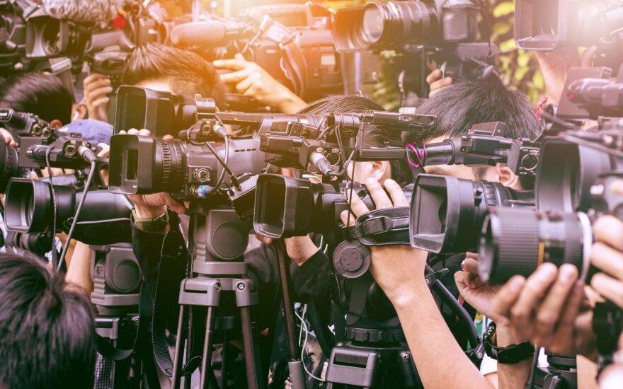 Žiniasklaida