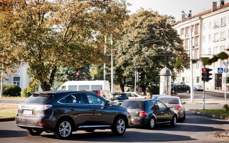 Švedijoje klesti automobilių nuoma