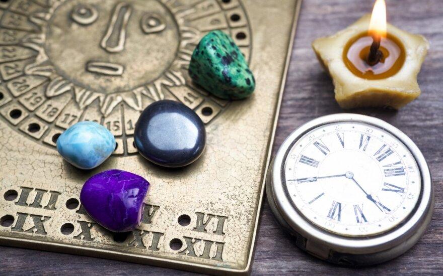 Astrologės Lolitos prognozė lapkričio 4 d.: jautri ir intuityvi diena