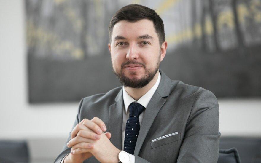 Vytautas Mitalas. Kada taupyti tapo nemadinga?