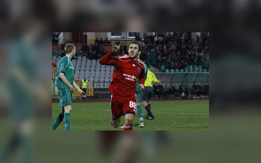 Dominykas Galkevičius