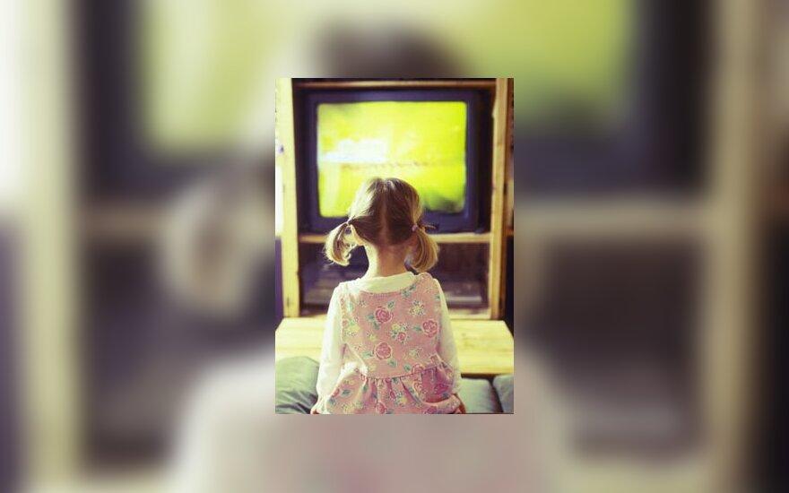 Televizija ir vaikas