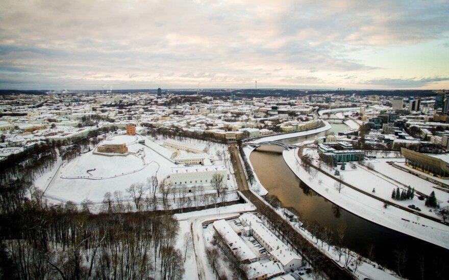 Vilniaus visuomeniniai rinkimų komitetai kaltina LRT pažeidus Konstituciją ir ketina kreiptis į teismą
