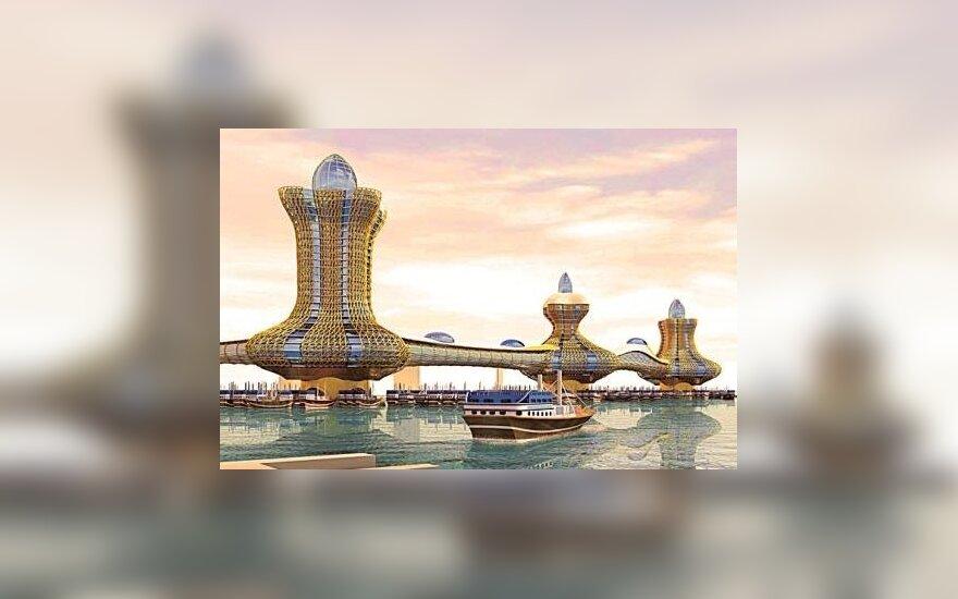 Aladino miestas
