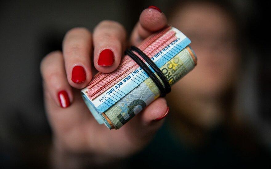 Savarankiškai dirbantiesiems – naujos subsidijos: galima gauti beveik 7 tūkst. eurų